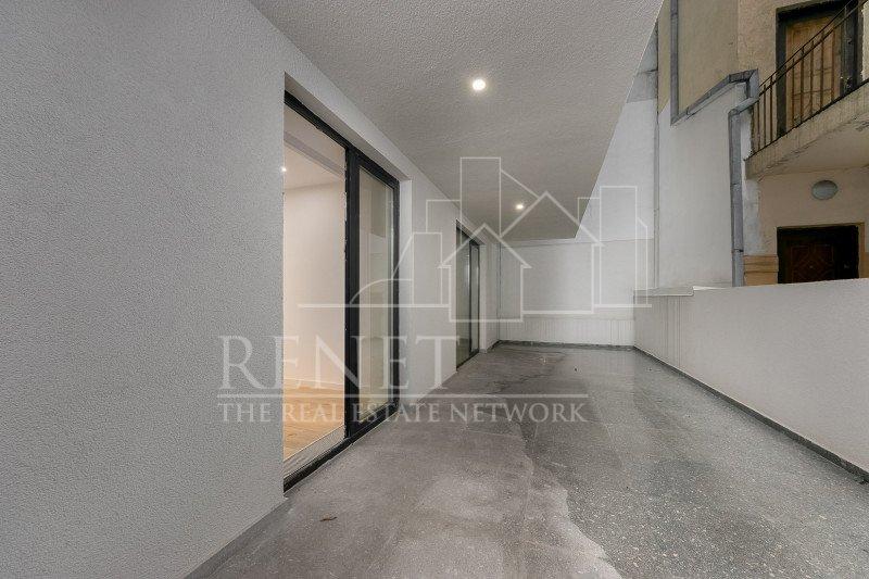 Apartament de lux cu 2 terase, Kiseleff