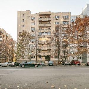 Unirii Mircea Voda stradal Spatiu Birouri de inchiriat  39mp