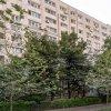 Apartament 2 cam stradal Pallady Titan intersectie Grigorescu Statuie