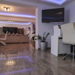 Cand luxul se imbina cu tehnologia | Smart apartment near Unirii | Terasa 144 mp