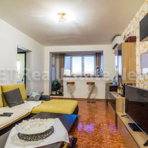 Vanzare Apartament 3 camere PARC MOGHIOROS Valea Calugareasca