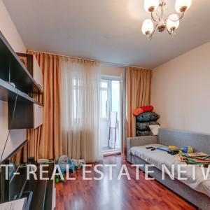 De Vanzare Apartament 2 Camere MOBILAT STRADAL Bld. Timisoara