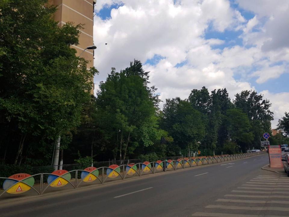 2 camere metrou Raul Doamnei - RATB Ghidigeni, 8 min Parc Moghioros