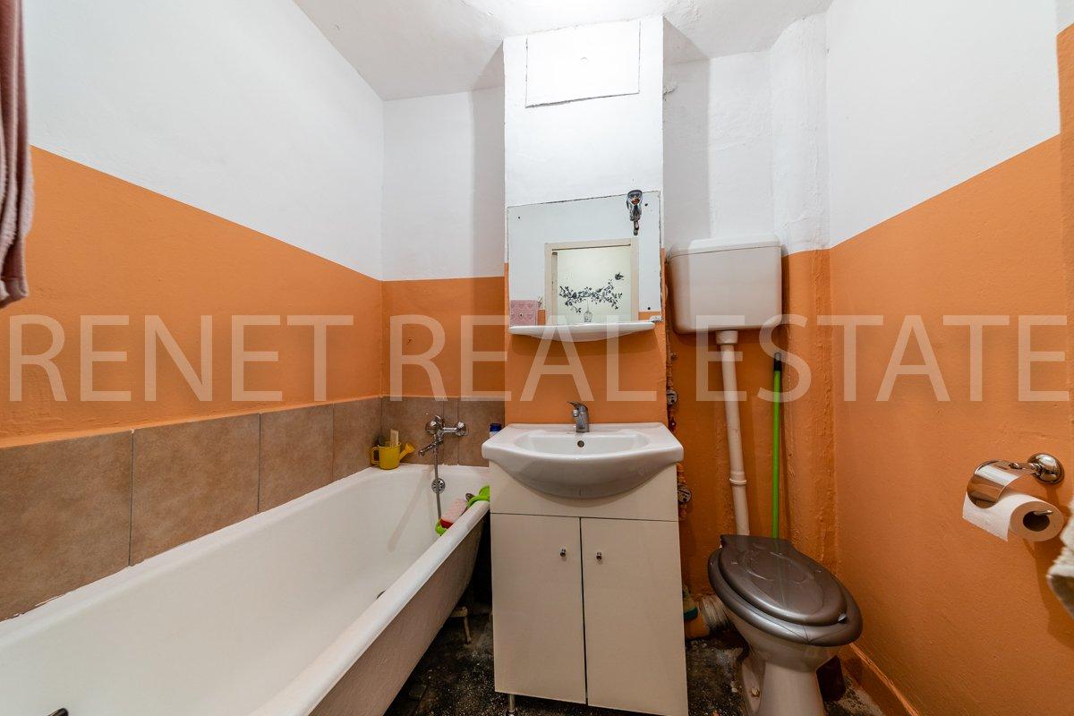 Apartament 2 camere, excelent impartit, curat, decomandat