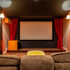 Vila Visurilor Tale cu Home Cinema si Smart House - Ansamblul Domus Stile Pipera