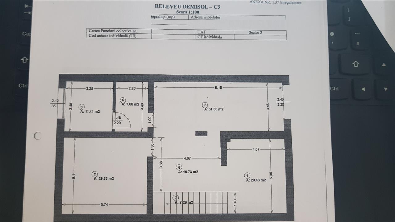 Vila Obor Kaufland Veranda Mall  PRET BOMBA