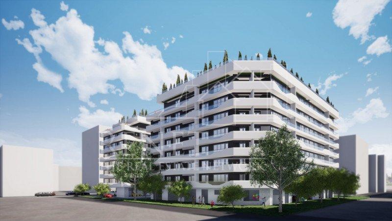 Apartament 3 camere C2 - Tip 2