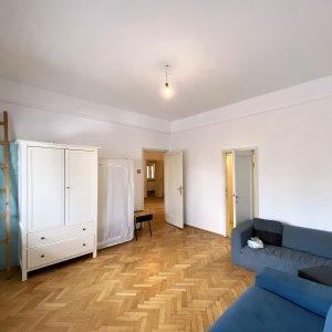 Piața Romană | 4 camere | Tavan înalt | Birou | Showroom
