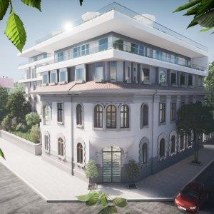 La Maison, Ap. de 3 camere, Proiect Nou Dumbrava Rosie