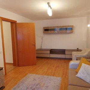 Apartament Polona - Stefan cel Mare - Parcul Circului