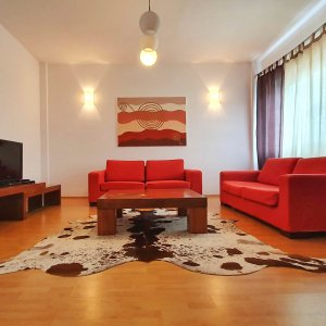 Apartament 2 camere Padurea BANEASA - Greenfield