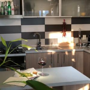 Apartament 2 camere cu terasa catre Lac - Welcome to the view!