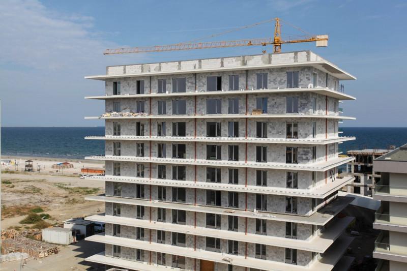 #Apartament tip Garsoniera, pe partea cu marea, Hanul Piratilor