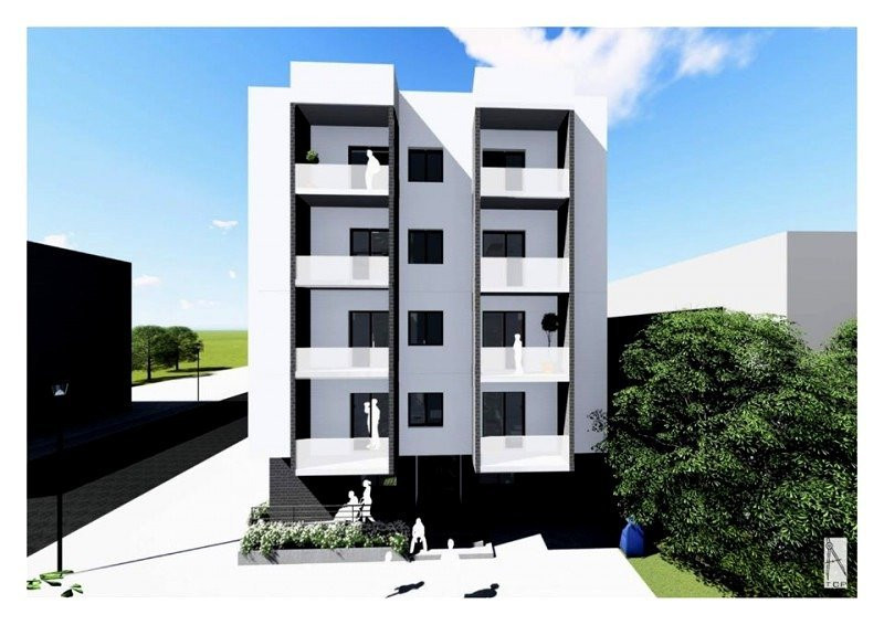 TOMIS PLUS - Apartament 2 camere in bloc nou nout!