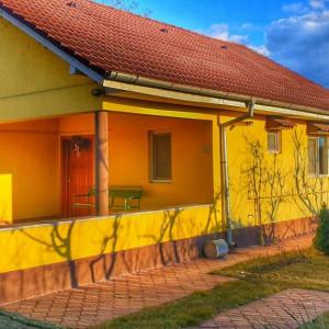 Casa 3 camere in zona Corbeanca Ostratu