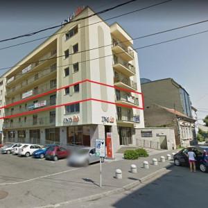 Inchiriere spatiu comercial, birouri, strada Petofi Sandor.