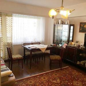 Apartament 3 camere în cartier Carpați II, Satu Mare