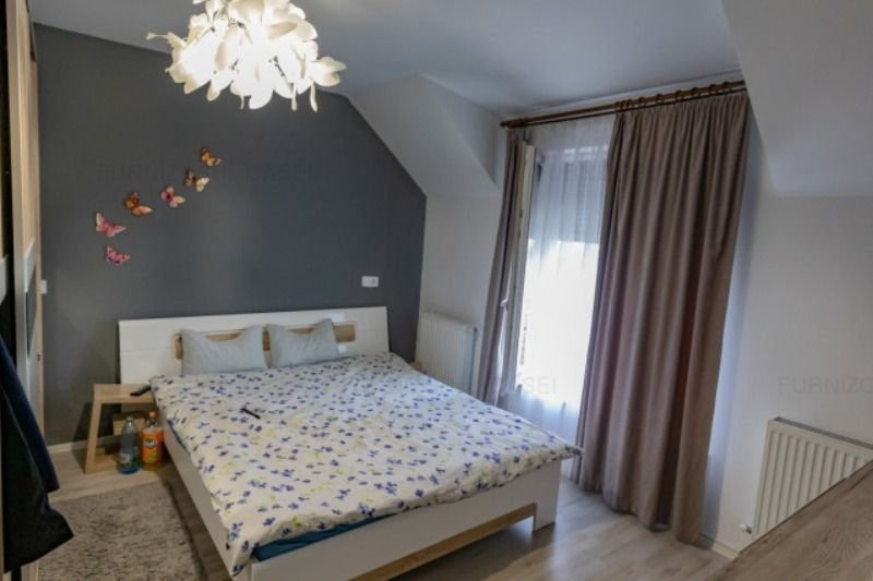 Casa mobilata in Trivale | Complex Rezidential