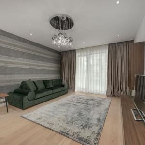 Apartament mobilat si utilat complet