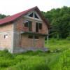 Casa langa padurea Bascov