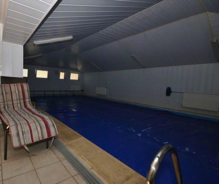 Vila cu piscina langa Parcul Herastrau