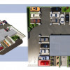 OFERTA DIRECT DEZVOLTATOR! INEL II - 2 camere TIP 2 in  Eliberarii Residence