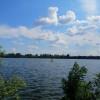 Vand 1757 mp teren, Lac Lebada, deschidere lac