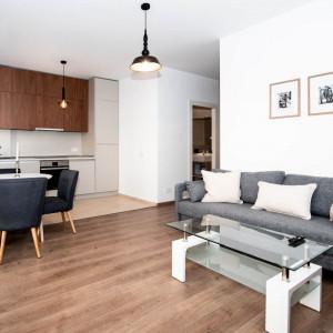 Apartament la prima inchiriere in Soho-Unirii! Parcare subterana!