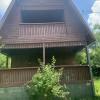 Casa de vacanta si teren 28 ari in Ardud Vii
