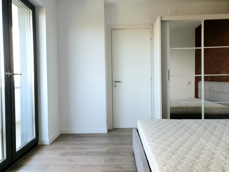 Vanzare/Inchiriere 3 camere Baneasa -Sisesti - Atlantic City